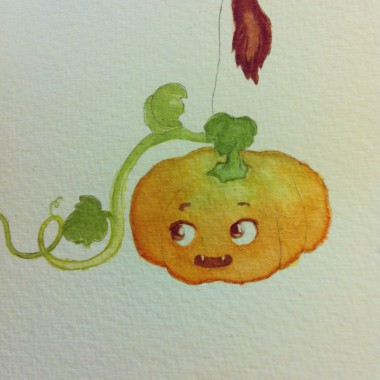 citrouille-kawai