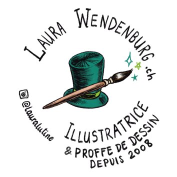 Laura Wendenburg ILLUSTRATRICE